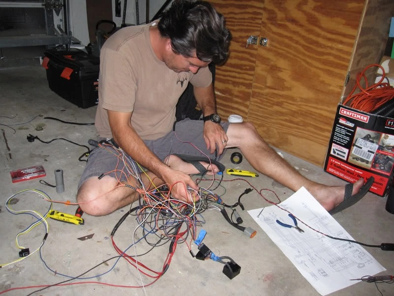 Indicators That Signals Your Home Needs Rewiring