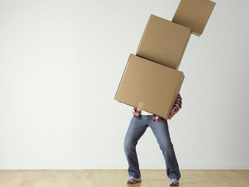 6 Handy Approaches For Making Packing When Moving, Simpler