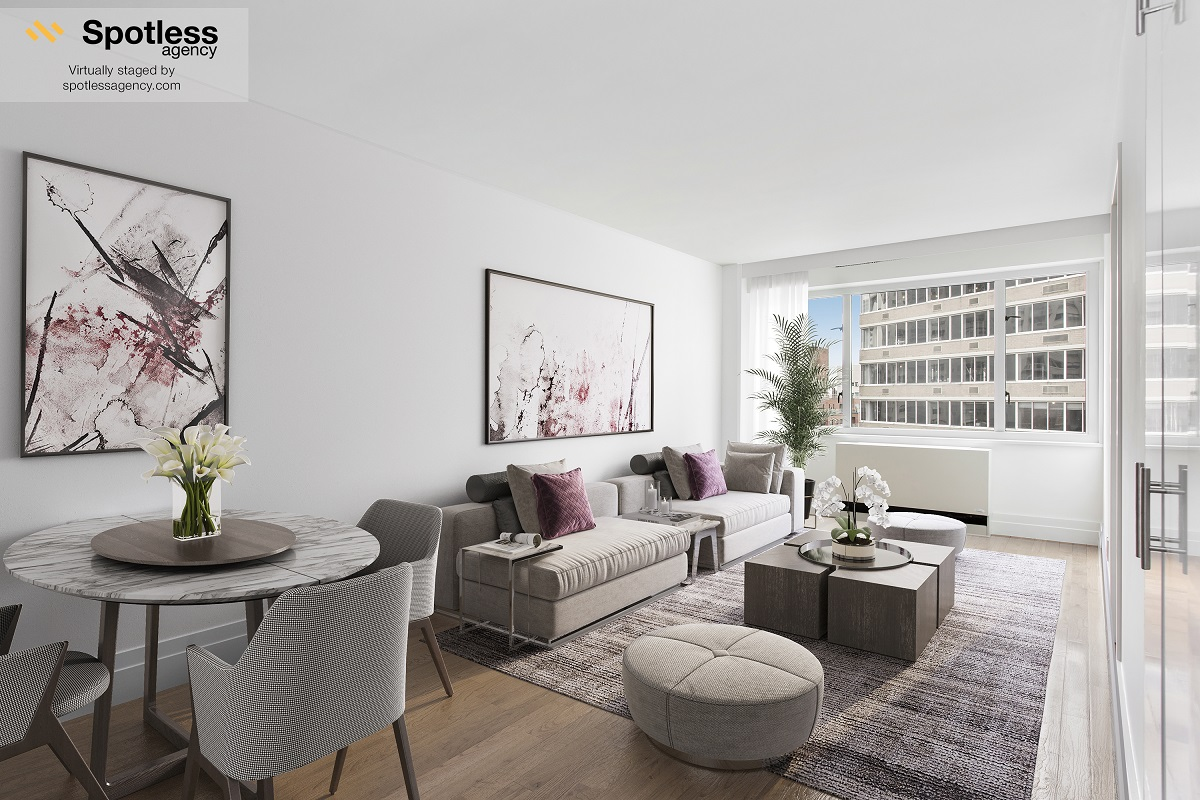 How to do Virtual Staging of The Home You Want to Sell?