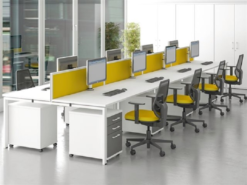 How to Impress your Clients and Guests with your Office Furniture