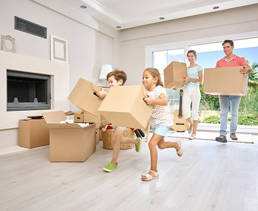 Tips On Helping Children Pack Up For A Move