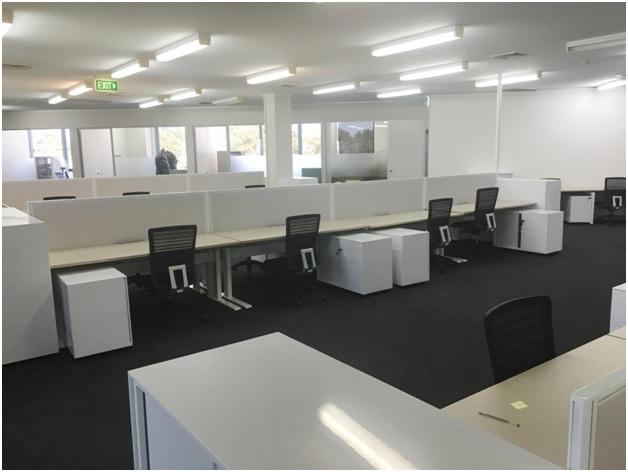 Tips of finding the perfect office furniture in Caringbah