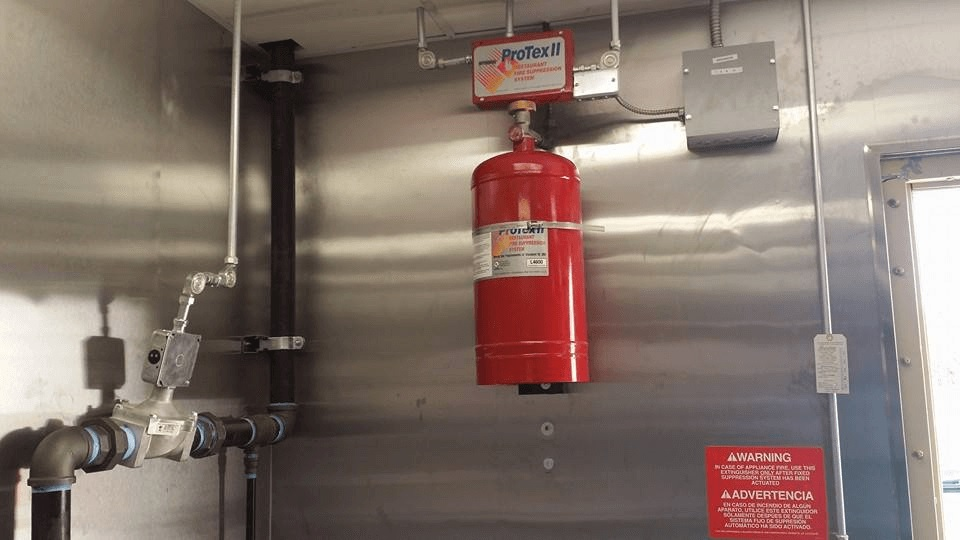 How To Properly Evacuate Your Commercial Kitchen Or Restaurant In Case Of Fire