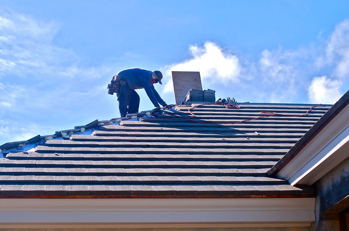 Important things to consider during a roofing repair