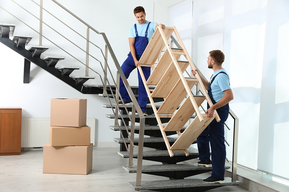 Importance of taking Moving service from a Professional company